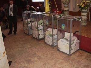 Чиновники случайно уничтожили бюллетени Автозаводского районного совета