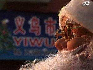 Рождество по-китайски