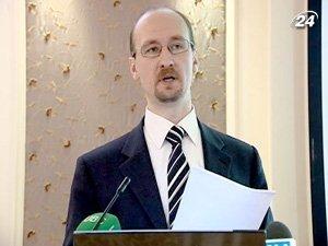 Алексей Куценко (проект USAID