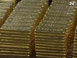 Золотой фонд