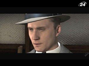 L. A. Noire - Детективная история