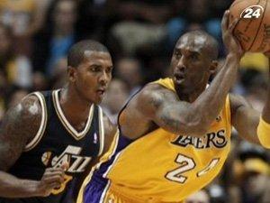 Баскетбол: NBA