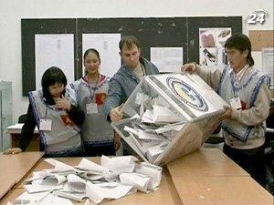 В Кыргызстане подводят итоги парламентских выборов