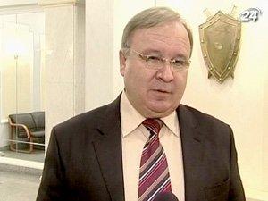 Руководитель пресс-службы Генпрокуратуры Юрий Бойченко