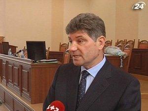 Городской голова Луганска Сергей Кравченко