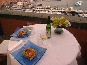 Ресторан Acqua Pazza