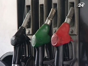 Цена бензина начала расти