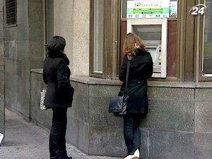 Количество платежей через банкоматы выросло на 300-400%