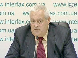 Президент Украинской зерновой ассоциации Владимир Клименко