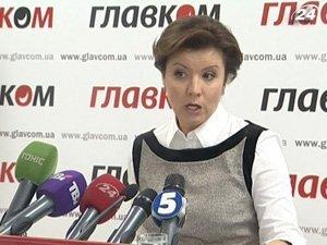 Член Венецианской Комиссии Марина Ставнийчук