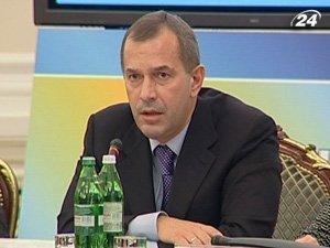 Первый вице-премьер-министр - министр экономического развития и торговли Андрей Клюев