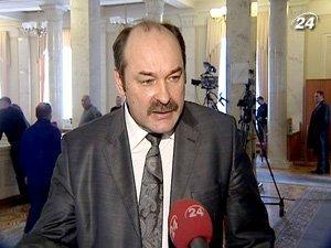 Председатель совета Ассоциации украинских банков Станислав Аржевитин