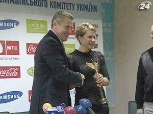 Супруги Радомский получили звание лучших