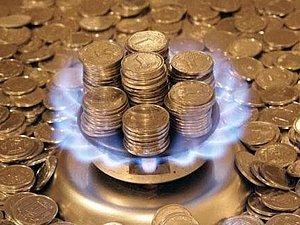 Летом газ будет стоить 300 долларов за тысячу кубов