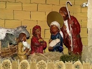 Конкурс аутентичной рождественской атрибутики