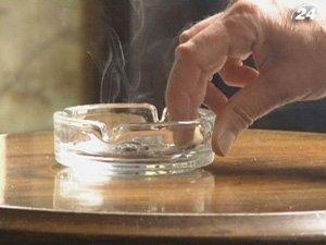 С другой января в испанских барах и ресторанах запрещено курить