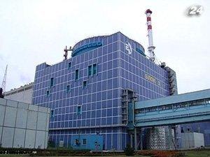 До 2015 года Украина полностью обеспечит АЭС своим ураном