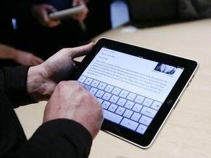 Новые iPad станут тоньше, легче и получат дисплеи с более высоким разрешением
