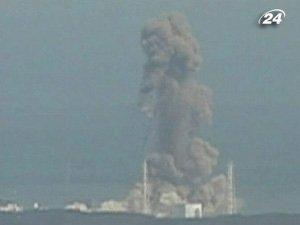 На АЭС в Японии произошли новые взрывы