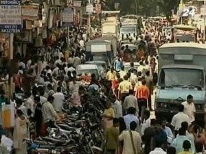 В Индии продолжается всеобщая перепись населения