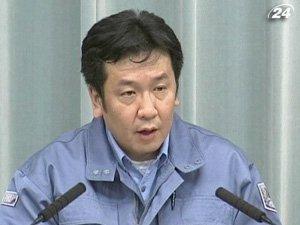 Секретарь правительства Японии Юкио Едано