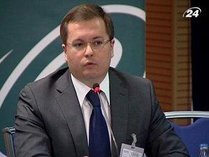 Представитель Министерства топлива и энергетики Андрей Буквич