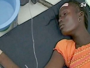 На Гаити от холеры умерли почти 4 тысячи человек