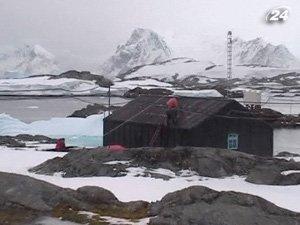 Антарктическая станция