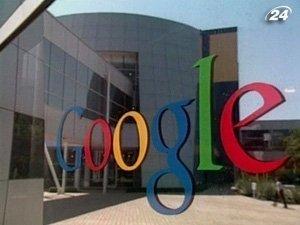 Корпорація Google