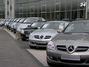 Daimler выплатит бонусы сотрудникам