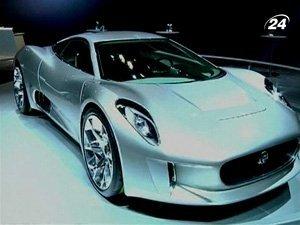 Концепт от Jaguar