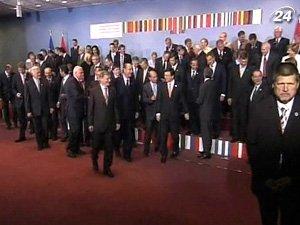 Конференция по глобальной политики в Марракеше