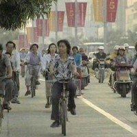 Велосипеды помогут экологии