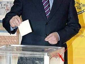 Избирательные комиссии уже заготовили протоколы?