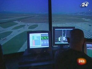 Забастовка авиадиспетчеров