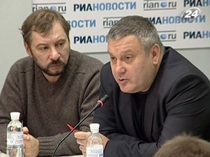 Социолог Евгений Копатько