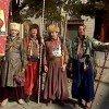 Украинские казаки издавна считали своей покровительницей Богородицу