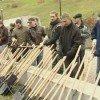Депутаты Киевсовета собрались на субботник