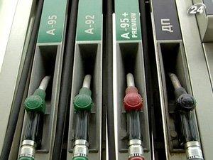 Верховная Рада подняла стоимость акциза на бензин