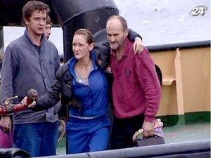 В Керчь на берег доставили 9 членов экипажа, выжили