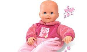 Кукла-пупс Лилу