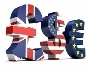 Курсы валют на четверге, 18 ноября