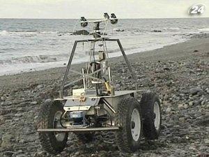 Марсоход ExoMars Rover