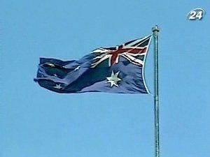 Австралия обвиняет в потере секретной информации США, а не WikiLeaks