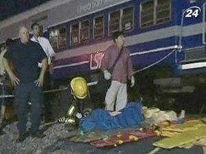 Жертвами столкновения поездов стали 4 человека, еще 70 пострадали