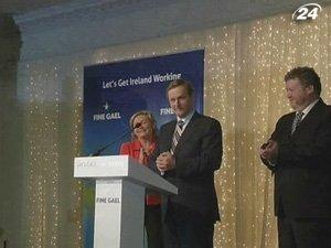 В Ирландии сформирована правящая коалиция