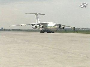 СП будет заниматься восстановлением вариантов Ан-124-100