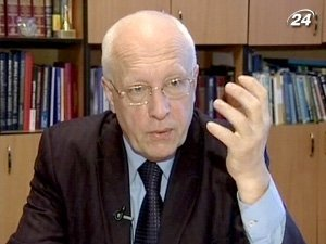 Эксперт Олег Соскин