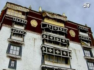 Китай закрыл Тибет