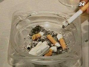 Табака - нет!